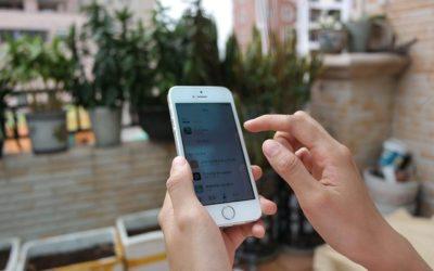 Un bug SMS provoque le crash des iPhones et des appareils iOS